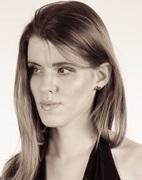 A képen Kollárszky Boglárka látható.